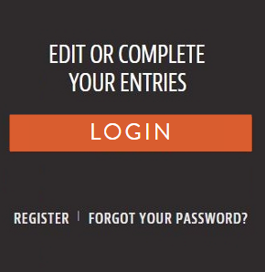 Edit/Complete Your Entry